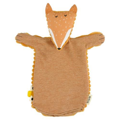 Speelgoed | Handpop  - Mr. Fox - 24-279