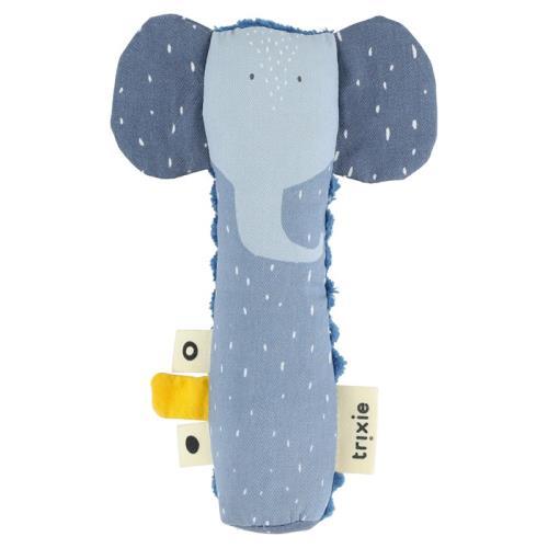 Speelgoed | Activiteitenspeeltje - Mrs. Elephant - 24-287