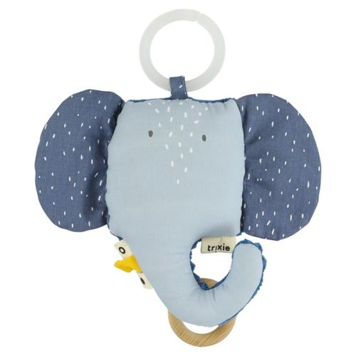 Speelgoed | Muziekmobiel - Mrs. Elephant - 24-288