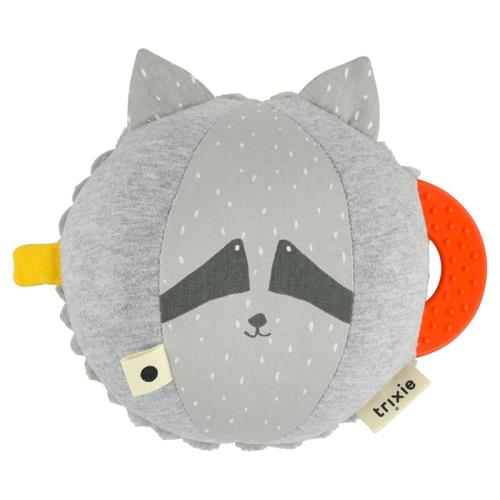 Speelgoed | Activiteitenbal - Mr. Raccoon - 24-290