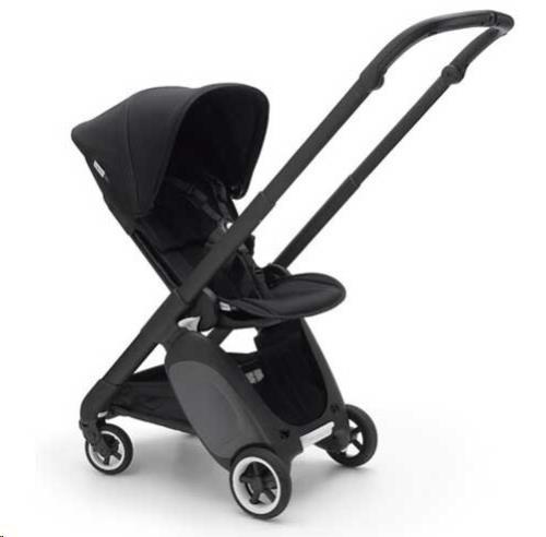 Ant black chassis - black