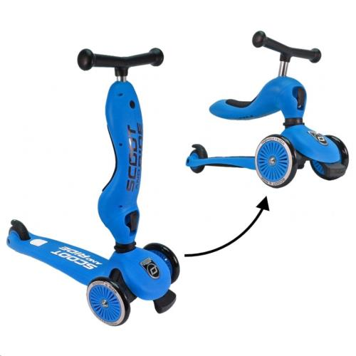 Scoot and Ride - Highwaykick 1 - Blue