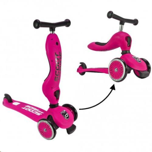 Scoot and Ride - Highwaykick 1 - Pink
