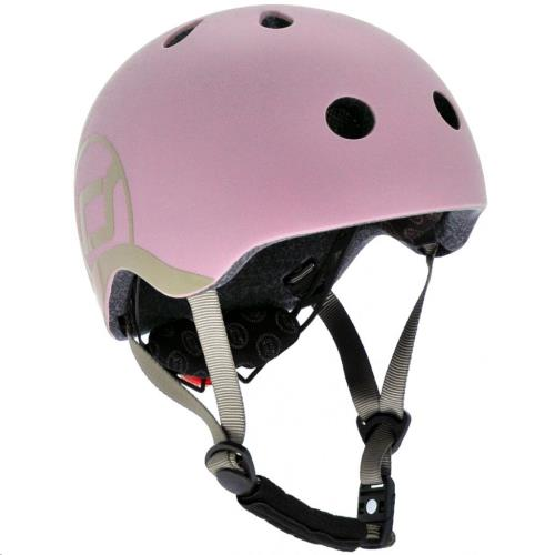 Scoot and Ride - Helmet XXS-S - Rose