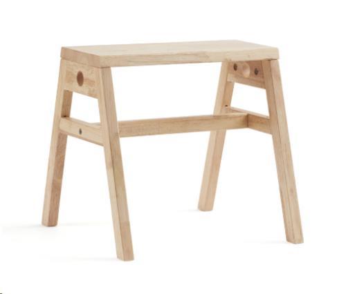 Aanpasbare stoel SAGA